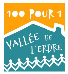 100 pour 1 - Vallée de l'Erdre